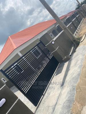 Furnished 3bdrm Bungalow in Trade More, Lugbe District for sale | Houses & Apartments For Sale for sale in Abuja (FCT) State, Lugbe District