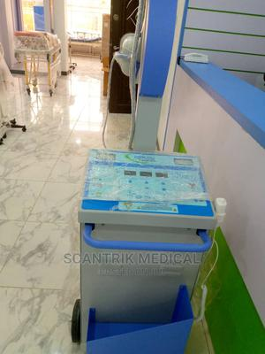 100ma Mobile High Frequency X-Ray Machine | Medical Supplies & Equipment for sale in Rivers State, Port-Harcourt