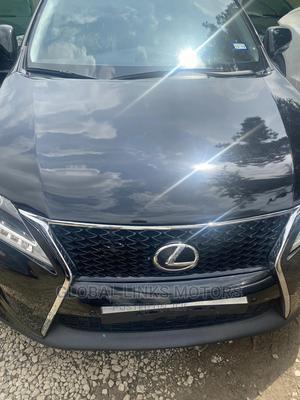 Lexus RX 2013 Black | Cars for sale in Abuja (FCT) State, Garki 2