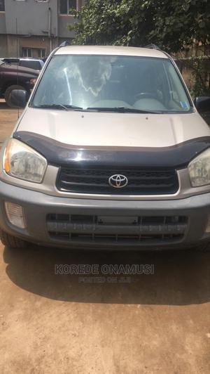 Toyota RAV4 2004 Silver | Cars for sale in Lagos State, Ikorodu