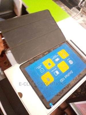 Tecno DroiPad 10D 16 GB Black | Tablets for sale in Delta State, Udu