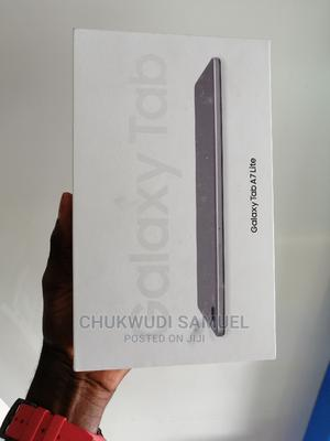 New Samsung Galaxy Tab A7 Lite 32 GB Gray   Tablets for sale in Abuja (FCT) State, Wuse 2