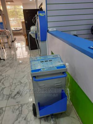 Mobile Normal 100ma X-Ray Machine | Medical Supplies & Equipment for sale in Abuja (FCT) State, Central Business District