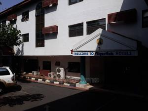 Luxury 79rooms Hotel in the Heart of Wuse Up for Sale. | Commercial Property For Sale for sale in Abuja (FCT) State, Wuse