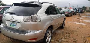 Lexus ES 2004 330 Sedan Silver | Cars for sale in Imo State, Owerri