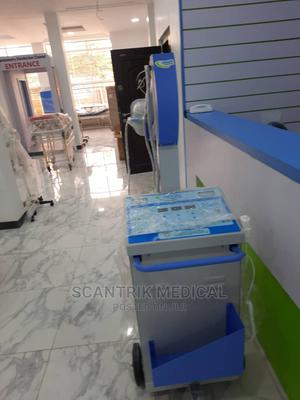 100ma Mobile Xray Machine for Radiography | Medical Supplies & Equipment for sale in Rivers State, Port-Harcourt