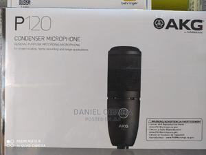 Akg Wireless Mic P120 | Audio & Music Equipment for sale in Lagos State, Ojo