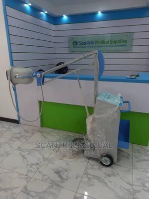 Scanning Machine 100ma Mobile X-Ray Machine | Medical Supplies & Equipment for sale in Rivers State, Port-Harcourt