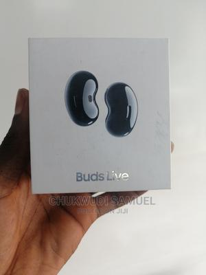 Samsung Galaxy Buds Live | Headphones for sale in Abuja (FCT) State, Wuse 2