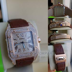 Cartier Wrist Watch   Watches for sale in Lagos State, Ojo
