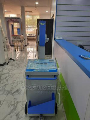 Hospital High Performance Digital Mobile X-Ray | Medical Supplies & Equipment for sale in Rivers State, Port-Harcourt