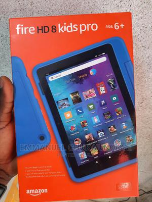 New Amazon Fire HD 8 Pro 32 GB Pink | Tablets for sale in Lagos State, Ikeja