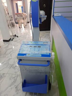 Ce-Approved Mobile Digital Mobile X Ray | Medical Supplies & Equipment for sale in Rivers State, Port-Harcourt