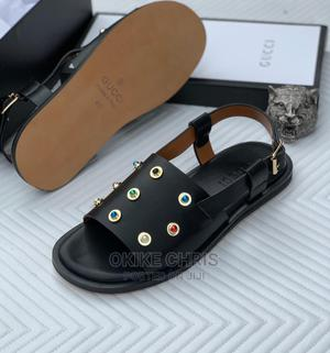 2022 Edition Gucci Slippers | Shoes for sale in Lagos State, Lagos Island (Eko)