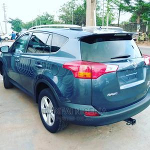 Toyota RAV4 2014 Blue | Cars for sale in Oyo State, Ibadan