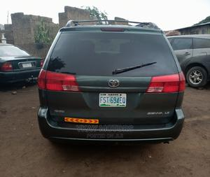Toyota Sienna 2005 LE AWD Green   Cars for sale in Oyo State, Ibadan