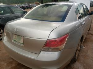 Honda Accord 2008 2.4 EX Automatic Gold   Cars for sale in Abuja (FCT) State, Apo District