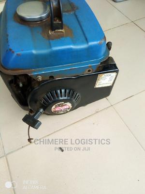 Small Generator   Home Appliances for sale in Lagos State, Ojodu