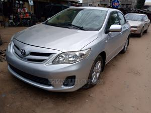 Toyota Corolla 2012 Silver | Cars for sale in Anambra State, Onitsha