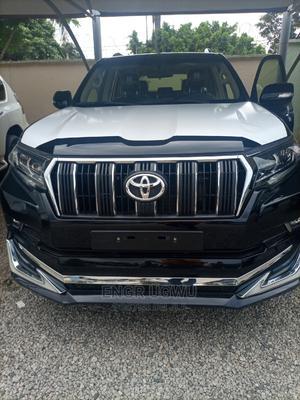 New Toyota Land Cruiser Prado 2020 Black | Cars for sale in Abuja (FCT) State, Garki 2