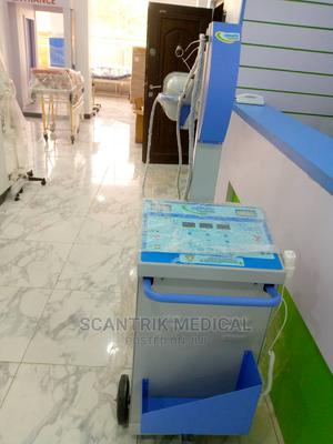 High Grade Mobile X Ray Machine | Medical Supplies & Equipment for sale in Abuja (FCT) State, Gwarinpa