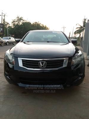 Honda Accord 2009 2.0 I-Vtec Automatic Black   Cars for sale in Oyo State, Ibadan
