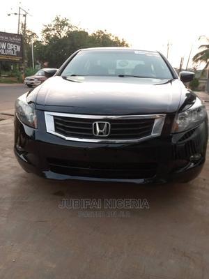 Honda Accord 2009 2.0 I-Vtec Automatic Black | Cars for sale in Oyo State, Ibadan