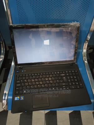 Laptop Acer Aspire 5742 4GB Intel Core I5 HDD 320GB   Laptops & Computers for sale in Abia State, Aba South