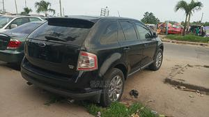 Ford Edge 2007 Black | Cars for sale in Lagos State, Amuwo-Odofin