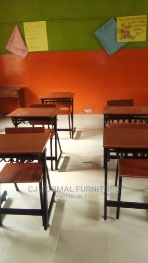 School Desk at Affordable Price | Furniture for sale in Lagos State, Ikoyi