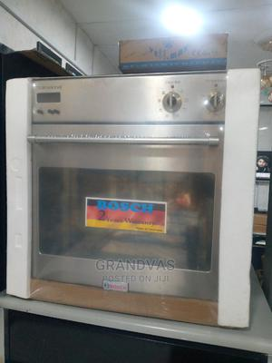 Bosch Built in Electric Oven 60cm   Kitchen Appliances for sale in Lagos State, Ojo