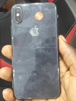 Apple iPhone X 64 GB Gray | Mobile Phones for sale in Abuja (FCT) State, Gwarinpa