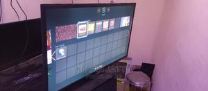 Clean Samsung 40 Inches Smart TV   TV & DVD Equipment for sale in Edo State, Benin City