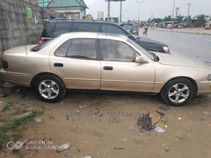 Toyota Camry 1998 Gold | Cars for sale in Rivers State, Port-Harcourt