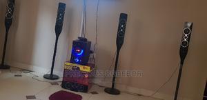 Djack Dj 5050 Home Theatre | Home Appliances for sale in Lagos State, Ikorodu