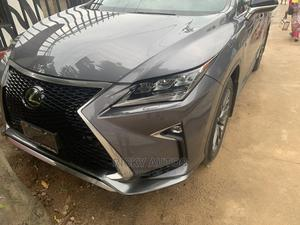 Lexus RX 2018 Gray   Cars for sale in Lagos State, Ikeja