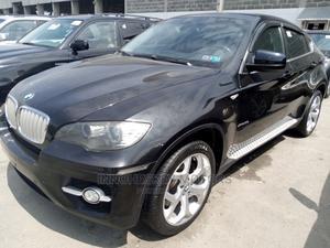 BMW X6 2010 xDrive50i Black | Cars for sale in Lagos State, Apapa