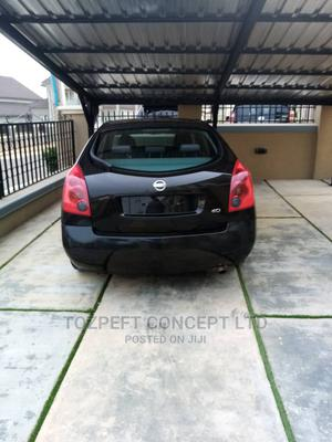 Nissan Primera 2007 1.9 DCi Visia Black | Cars for sale in Abuja (FCT) State, Central Business District