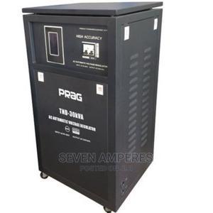 30kva Servo Motor Stabilizer | Electrical Equipment for sale in Lagos State, Lekki