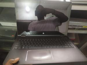 Laptop HP Envy 15 12GB Intel Core I5 HDD 500GB | Laptops & Computers for sale in Lagos State, Ikeja