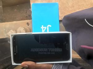 Samsung Galaxy J4 32 GB Black | Mobile Phones for sale in Lagos State, Alimosho