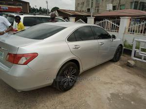 Lexus ES 2008 350 Silver | Cars for sale in Abuja (FCT) State, Wuse 2
