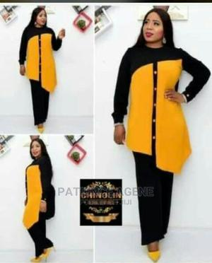 Ladies Trouser And Blouse Dress | Clothing for sale in Lagos State, Ikorodu