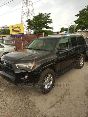 Toyota 4-Runner 2015 Black | Cars for sale in Lagos State, Ajah