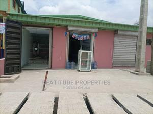 2 Units of Open Space Shop to Let at Ifako Gbagada | Commercial Property For Rent for sale in Gbagada, Ifako-Gbagada