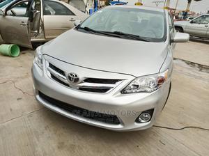 Toyota Corolla 2012 Silver | Cars for sale in Lagos State, Oshodi