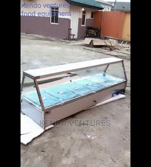 5 Plate Food Warmer | Restaurant & Catering Equipment for sale in Lagos State, Ojo