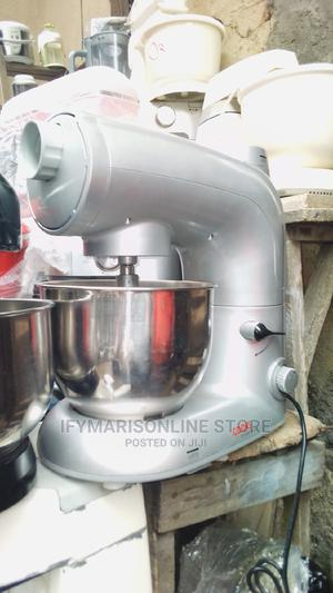 High Quality 5l Cake Mixer | Kitchen Appliances for sale in Lagos State, Ojo