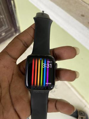 Apple Watch Series 4 | Smart Watches & Trackers for sale in Oyo State, Oluyole