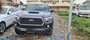 Toyota Tacoma 2018 Gray | Cars for sale in Abuja (FCT) State, Gwarinpa